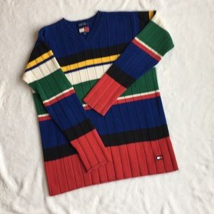 Woman's Tommy Hilfiger Sweater Size M